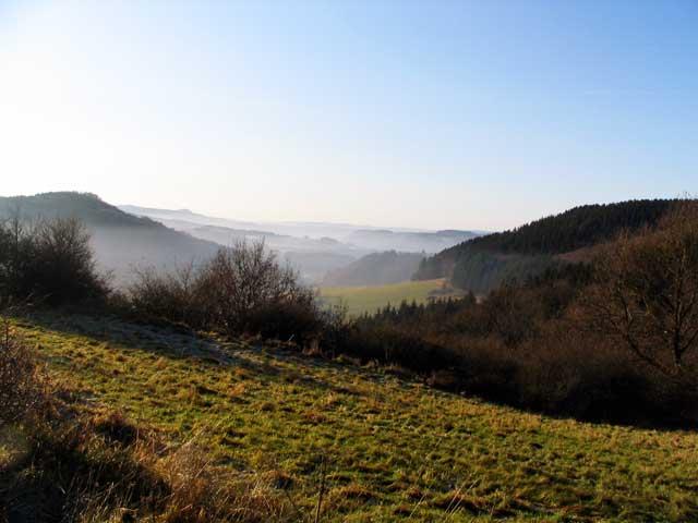 Eifellandschaft