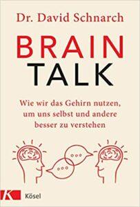 Schnarch Brain Talk deutsch